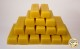 454g (1lb) Beeswax in Blocks