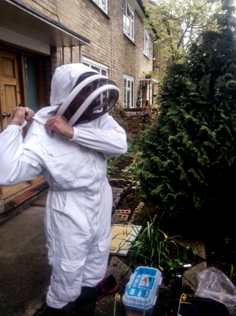 Bee Suit - London Bee Company