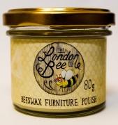 Beeswax Furniture Polish – Cream Emulsion