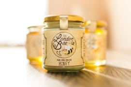 The London Bee Company Autumn Honey