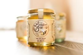 The London Bee Company Spring Honey