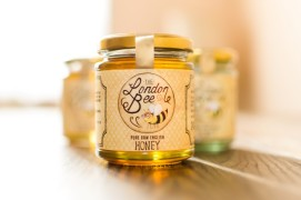 The London Bee Company Summer Honey